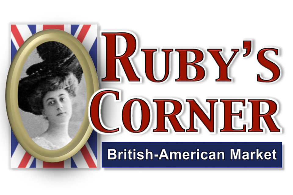 Ruby's Corner Front Page Box Image